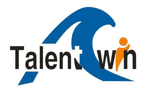 杭州智翔企业管理咨询有限公司logo