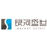 河北银河盛世信息科技有限公司logo