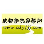 成都扬帆家教网logo
