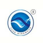 安平县煜泽五金网业有限公司logo