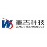 宁波万吉电子科技有限公司logo