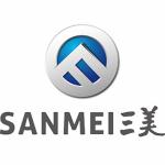 浙江三美化工股份有限公司logo