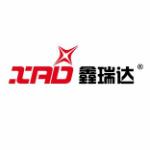 杭州鑫瑞达电子有限公司logo