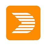 湖南达信科贸有限公司logo