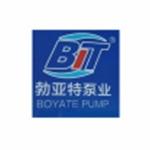 济宁勃亚特水泵有限公司logo