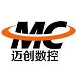 济南迈创数控设备有限公司logo