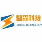 河南智森科技有限公司logo