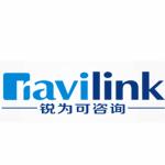 上海锐为可商务咨询有限公司logo
