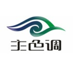成都主色调广告摄影设计事务所logo