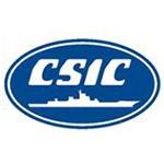 大连船舶重工集团电气有限公司logo