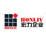 河南省宏力集团有限公司logo