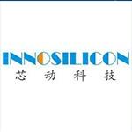 苏州芯动科技有限公司logo