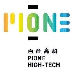 南京百音高科技有限公司logo
