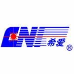 长春新产业光电技术有限公司logo