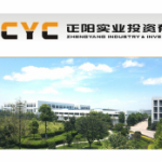 正阳实业投资有限公司logo