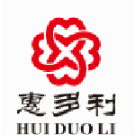 湖南省惠多利�r�Y有限公司logo