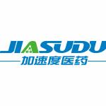 河南加速度医药科技发展有限公司logo