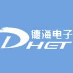 河北德海电子科技有限公司logo