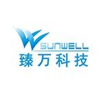 杭州臻万科技有限公司logo