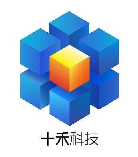 杭州十禾信息科技有限公司logo