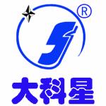 四川大科星智能交通有限公司logo