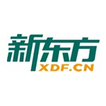 济南新东方学校logo