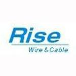 东莞市锐升电线电缆有限公司logo