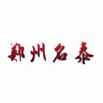 郑州名泰医疗器械有限公司logo