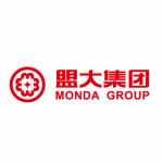东莞市盟大塑化科技有限公司logo