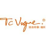 汤池印象创意文化发展(上海)有限公司logo