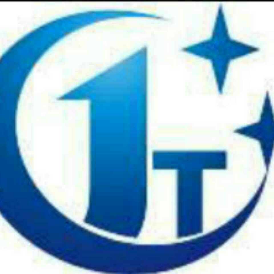 安徽一通天下信息咨询有限公司logo
