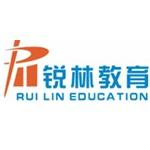 郑州市中原区锐林教育辅导学校logo