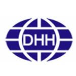 青岛德汇行国际贸易有限公司logo