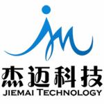 成都杰迈科技有限责任公司logo