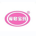成都爱君宝玛家政有限公司logo