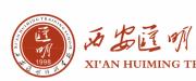 西安汇明培训中心logo