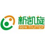长春市新凯旋教育培训学校logo