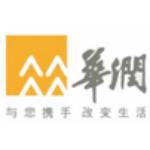 深圳华润物业管理有限公司南宁分公司logo