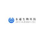 大连水通生物科技有限公司logo