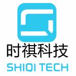 杭州时祺科技有限公司logo