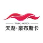 成都天湖投�Y有限公司logo