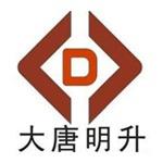 大唐明升教育集团logo