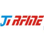 东莞市乔锋机械有限公司logo