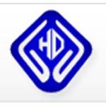 �|莞市瀚鼎精密�X�I有限公司logo