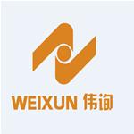 上海伟询企业发展有限公司logo