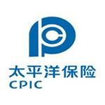 中��太平洋人�郾kU股份有限公司南��分公司logo