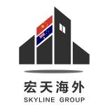 石家庄宏天房地产经纪有限公司logo