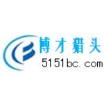 永康市博才人力资源有限公司logo