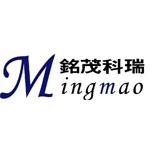 北京铭茂科瑞新型建筑?#29287;?#26377;限公司logo
