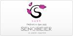 森琦贝尔鞋业管理机构logo